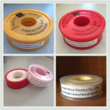 de Kleurrijke Band Outershell TeflonTape/PTFE van 12mm