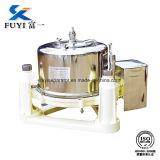 Große Kapazitäts-Korb-Art-Olivenöl-Zentrifuge