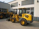 세륨을%s 가진 다중 Fuction Articulated 2.0 Ton Wheel Loader (HQ920)