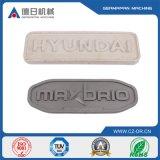 Carcaça da liga de alumínio de carcaça de alumínio para a peça de maquinaria