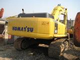 판매를 위한 사용된 굴착기 Komatsu PC360-7