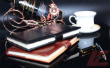 Recuerdo promocional del regalo de la promoción del papel del cuaderno de A4 A5 A6