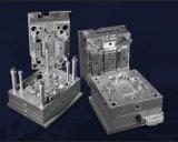 Moldeo a presión plástico barato de encargo para los accesorios interiores automotores