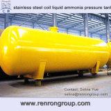 Vasca d'impregnazione dell'imbarcazione dell'ammoniaca liquida della bobina dell'acciaio inossidabile T-59