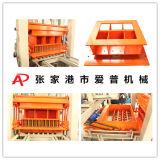 装置の煉瓦作成機械を作る自動ペーバー