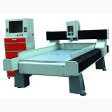 Machine de gravure en pierre de commande numérique par ordinateur de couteau de commande numérique par ordinateur (VCT-1325SD)