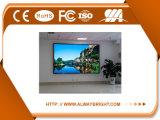 Het hoge LEIDENE van de Kleur van de Prijs van de Fabriek van de Definitie P6 Binnen Volledige Scherm van de VideoVertoning