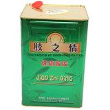Sofa-Matratze setzte Sicherheits-den grünen Spray-Kleber ein, der in China hergestellt wurde