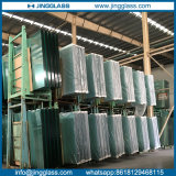 Glace de flotteur plate de construction pour le prix bon marché stratifié de fournisseur de processus Tempered de la Chine