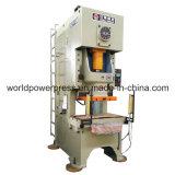 C-Feld-stempelschneidene mechanische Presse