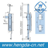Bloqueio de controle de haste de trinco multi-ponto de design novo (YH9505)