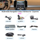 Navigation Android Video Interface per Porsche 2010-2015 Caienna