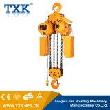 Aufhängung-elektrische Kettenhebemaschine