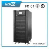 UPS en línea de alta frecuencia 10k-30kVA con 3pH en/1pH hacia fuera
