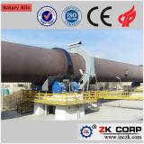 Poudre de charbon d'utilisation de four rotatoire de la colle, pétrole lourd