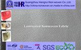 Самой лучшей прокатанная конструкцией ткань /Laminating /Lamination PP Spunbond Nonwoven (номер A16Y004)