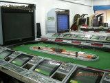 Máquina de juego de Sega 23 de la carrera de caballos real verdadera de los jugadores para el casino