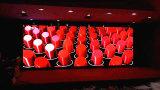 Diodo emissor de luz Digital que anuncia o Signage eletrônico