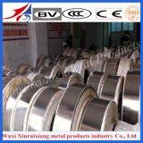 De Rollen van het Roestvrij staal ASTM 304 met Oven Aod