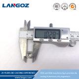 Дефекты прессформ отливки высокого давления белого металла постоянные низкие