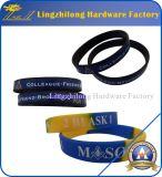 Armband van het Silicone van Wholeasale de Vrijmetselaars- voor Herinnering