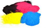 Polvo de toner compatible del color de Ricoh Mpc3002 Mpc3502 Mpc4502 Mpc5502