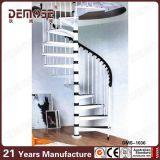 販売(DMS-1046)のための内部の金属の螺線形階段