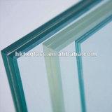 12.76mm Aangemaakt Gelamineerd Glas met an/Nzs 2208:1996, BS6206, En12150