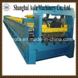 機械(AF-900)を形作る床板ロール
