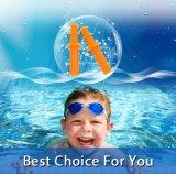Schalldichtes Silikon-weicher Ohrenpfropfen für Schwimmen
