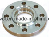 ANSI B16.5は首の溶接が付いている鋼鉄フランジを造った