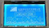 FSTN 도표 LCD LCM (LM240120)