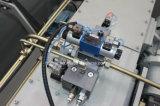 Los productos distribuyeron por todo el mundo la dobladora de la placa hidráulica del CNC de Wc67y 400*2500