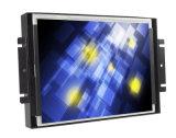 Inch LCD des Metallspant-10.4