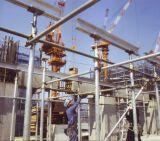 Система алюминиевой поддержки расчалки быстро (12K) для строительного оборудования