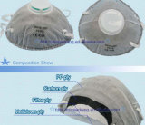 Xiantao Activated Carbon Face Mask con Valve