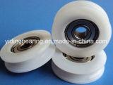 Het plastic Dragen van de Katrol voor de Vensters 608zz van het Aluminium
