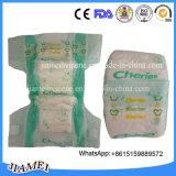 Fornitore a gettare dei pannolini del bambino dei prodotti astuti del bambino dell'OEM