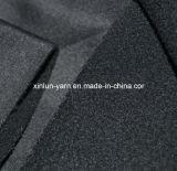 ファブリックソファー、カーテンファブリック、家具製造販売業を群がらせる100%年のポリエステルあや織り