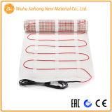 Système de chauffage électrique du couvre-tapis 230V Undertile de chauffage par le sol