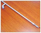 Doppelte Schmucksache-stehendes Punkt-Licht des Lampen-Kopf-2*1W LED