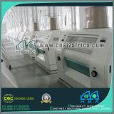 Maquinaria de trituração da refeição