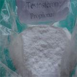 Propionate da testosterona dos esteróides do ganho do músculo da pureza elevada meio - vida CAS 57-85-2