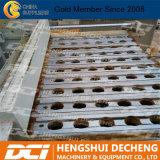 Cadena de producción práctica y económica del bloque de la pared del yeso de AAC