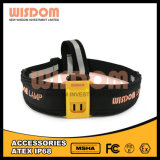 New Wisdom Miner Lamp Confort Head Band pour la sécurité