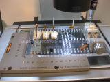 米国NavitarのズームレンズLes (CV-300)が付いているOptlcalの測定装置
