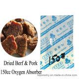 """""""absorber"""" quentes do oxigênio da indústria alimentar do Sell para o pão"""