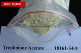 높은 순수성 스테로이드 처리되지 않는 분말 Trenbolone 아세테이트