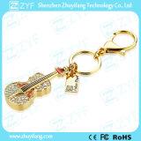 حلقة تثبيت كمي شكل [رهينستون] مجوهرات [أوسب] قلم إدارة وحدة دفع ([زف1904])
