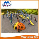 Bambini Playground Exercise Equipment, Multifunctional Outdoor Exercise Equipment per Kids